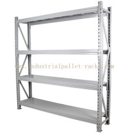 1200kg Loading Capacity Metal Storage Shelves For WMS System
